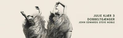 Le Son Du Grisli – Julie Kjær 3 – Dobbeltgæenger