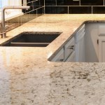 Cleaning Granite and Natural Stone Countertops