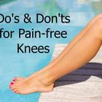 How to Protect and Strengthen Knees