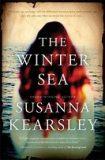 "<span class=""item""><span class=""fn title-book"">THE WINTER SEA</span><span class=""title-author""> by Susanna Kearsley</span></span>"