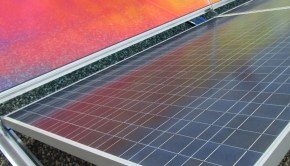 tenKsolar PV Solution.   Image Credit: PR Newswire.