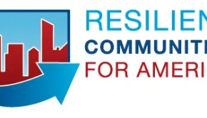 Resilient Communities For America