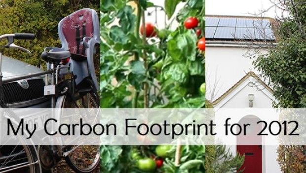 mycarbonfootprint