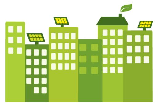 &lt;br /&gt;&lt;br /&gt;<br /> Green buildings image via US Green Building Council