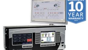 GE microgrid control system