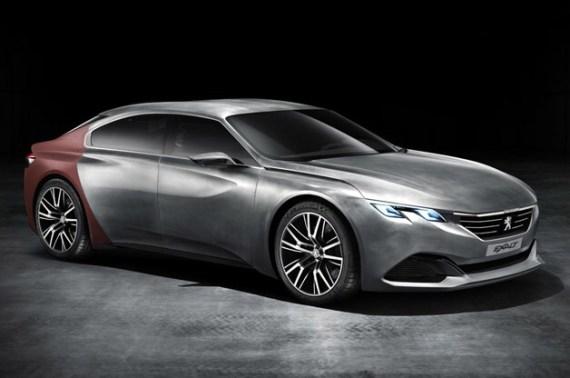 Image Credit: Peugeot
