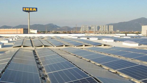 IKEA Solar Italy