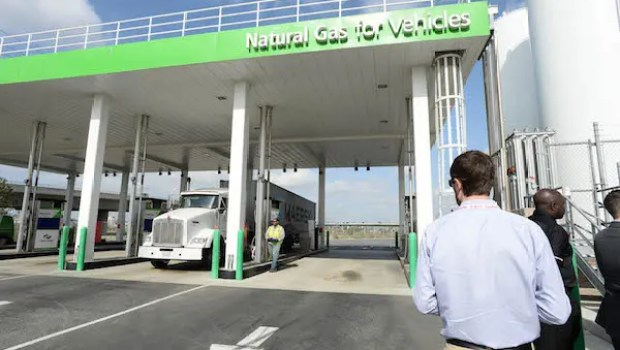 NatGas for Vehicles