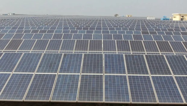 Welspun Madhya Pradesh Solar Project