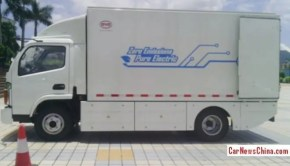 BYD-Electric-Truck