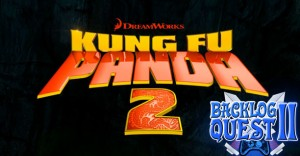 Day 28 – Kung Fu Panda 2 (Kinect) – Wax off