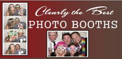 Photo Booth Rentals Baltimore and DC | Clearly The Best