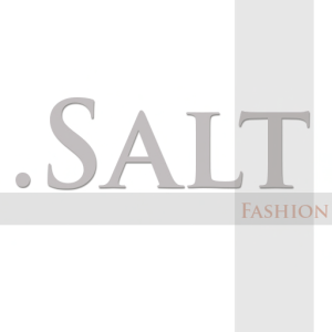 Salt Logo Fashion