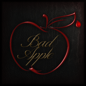 badapple logo with background