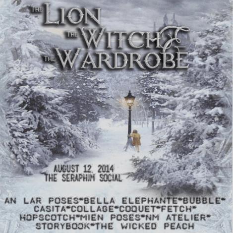 LIONWITCHWARDROBE-SeraphimSocial