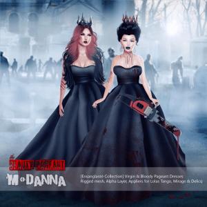 MoDANNA [Ensanglante Collection] AD