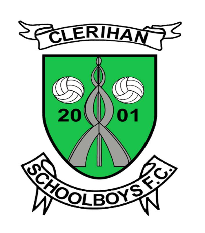 Clerihan Schoolboys FC