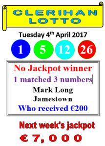 Lotto 04042017