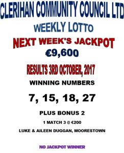 Lotto 03102017