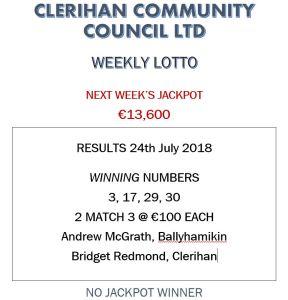 Lotto 24072018