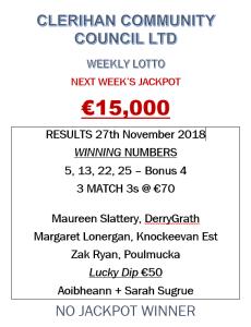 Lotto 27112018