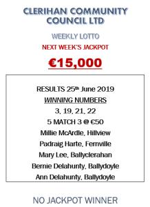Lotto 25062019