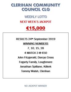 Lotto 24092019