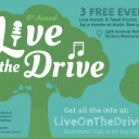 Bruce Henry Band Kicking-Off Live on the Drive on June 13th
