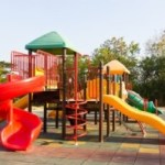 5 Parenting Tips for Playground Safety