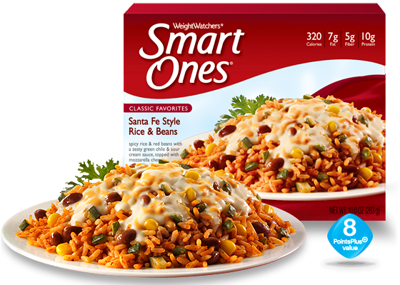 Review And Coupon Smart Ones Santa Fe Style Rice Amp Beans
