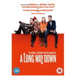 Movie Review: 'A Long Way Down'