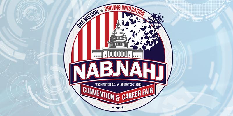 NABJ and NAHJ Washington, DC Aug 3-Aug7