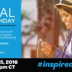 AT&T #InspiredMobility and #SMS16 Twitter Party