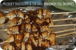 Small Of Pillsbury Cinnamon Roll Recipes