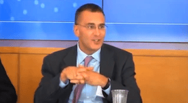 Obamcare's Gruber: It's Not About Calling You Stupid