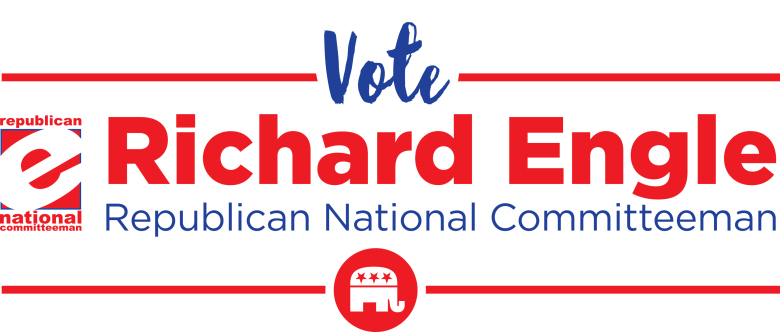 Oklahoma: Vote Richard Engle for Republican National Committeeman – on Saturday May 14th