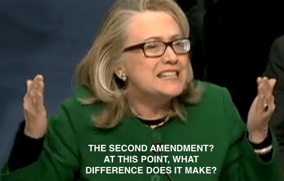GOA Special: Will Congressional Republicans Hand Hillary/Obama an Anti-gun Victory?