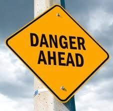 danger-ahead