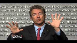 Rand Paul: Obama Can't Get Everything He Wants On ObamaCare
