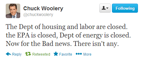 Twitter   chuckwoolery  The Dept of housing and labor ...