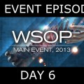 World Series of Poker 2013 – Main Event, Episode 16