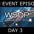 World Series of Poker 2013 – Main Event, Episode 2