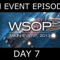 World Series of Poker 2013 – Main Event, Episode 21