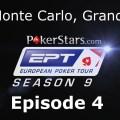 EPT 9 – Monte Carlo: Grand Final – Main Event, Episode 4