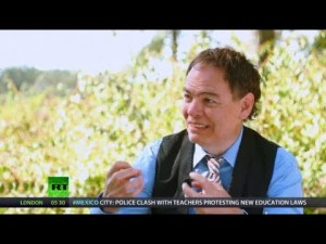 Keiser Report – Max Interviews Jim Rickards