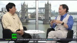 (Video) Keiser Report: Housing Bubble Ponzi (E499)