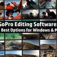 GoPro Editing Software: 13 Best Options for Windows and Mac