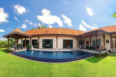 Villa to rent in Rawai, Phuket with swimming pool | 224489
