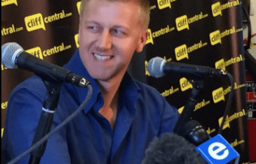 Press Statement by Gareth Cliff – 30th January 2016
