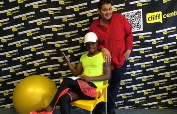The unView – Somizi's State of the Nation Address